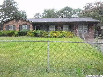 4434 Millvale Drive, Huntsville, AL 35805 - #: 1097999