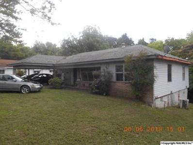 1332 Short Spruce Street, Gadsden, AL 35901 - #: 1098092