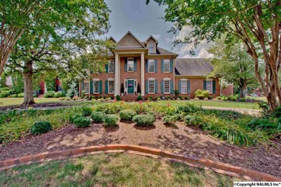 1608 St James Court, Decatur, AL 35601 - #: 1098102