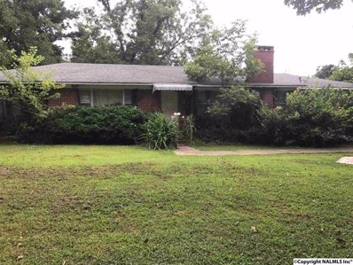 963 Fry Gap Road, Arab, AL 35016 - #: 1098138