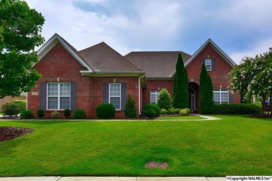 3206 Mossy Rock Road, Owens Cross Roads, AL 35763 - #: 1098155