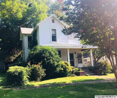 1512 Jackson Street, Decatur, AL 35601 - #: 1098186
