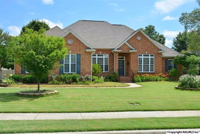 2431 Audubon Lane, Hampton Cove, AL 35763 - #: 1098233