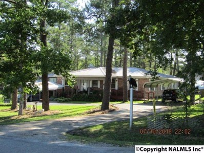 1791 Whites Chapel Road, Gadsden, AL 35901 - #: 1098311
