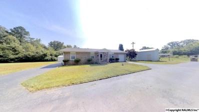 71 Lecroy Road, Guntersville, AL 35976 - #: 1098339