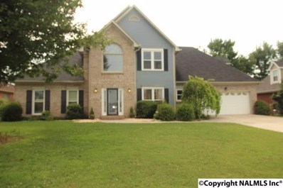 3246 Vicksburg Drive, Decatur, AL 35603 - #: 1098398
