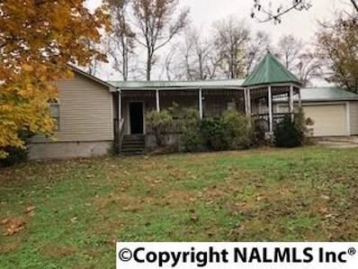 52 Road 9041, Rainsville, AL 35986 - #: 1098413