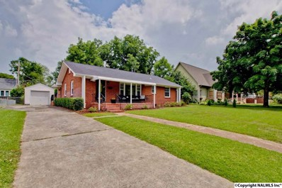 1715 Sandlin Avenue, Huntsville, AL 35801 - #: 1098450