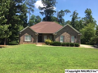 232 Bent Oak Circle, Harvest, AL 35749 - #: 1098526