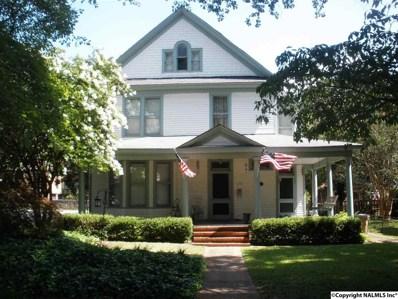 632 Jackson Street SE, Decatur, AL 35601 - #: 1098556