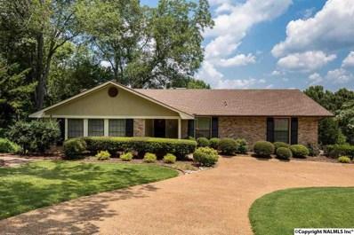 1413 East Olive Drive, Huntsville, AL 35801 - #: 1098573