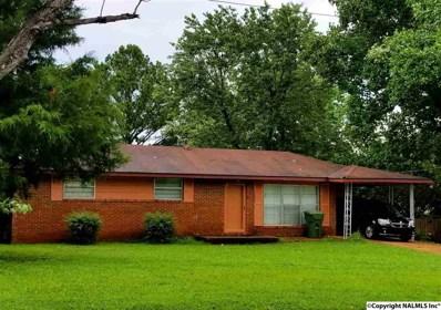 3800 Crestview Drive NW, Huntsville, AL 35816 - #: 1098725