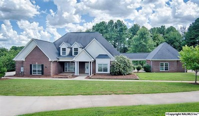 256 Carters Gin Road, Toney, AL 35773 - #: 1098821