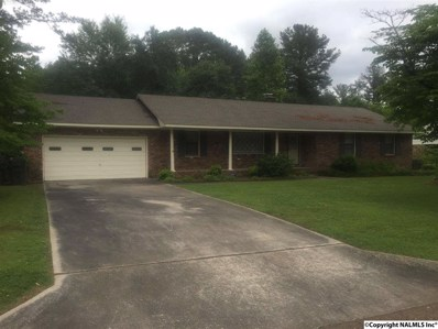 816 Rigel Drive, Decatur, AL 35603 - #: 1098834