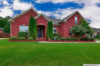 151 Morning Vista Drive, Madison, AL 35758 - #: 1098876