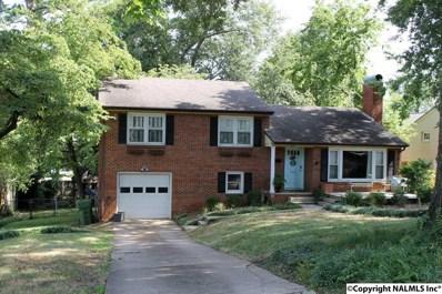 219 Longwood Drive SE, Huntsville, AL 35801 - #: 1098898