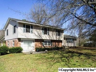 2501 Jackson Avenue, Russellville, AL 35653 - #: 1098974