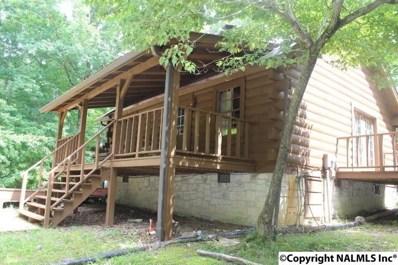 672 County Road 644, Mentone, AL 35961 - MLS#: 1099000