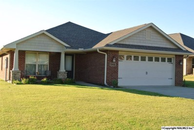 108 Meadow Land Drive, Meridianville, AL 35759 - #: 1099035