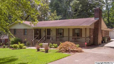 116 Simmons Drive, Owens Cross Roads, AL 35763 - #: 1099181