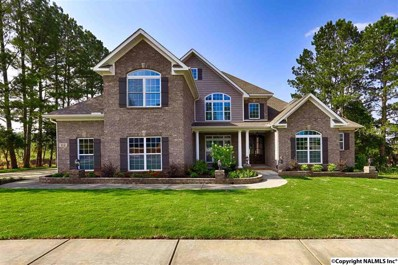 18 Sanders Hill Way SE, Gurley, AL 35748 - #: 1099189