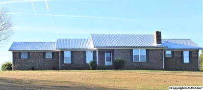 108 County Road 1353, Vinemont, AL 35179 - #: 1099196