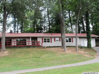 1254 Mount Vernon Road, Boaz, AL 35957 - #: 1099319