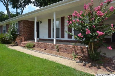 610 Sunset Avenue, Albertville, AL 35950 - #: 1099353