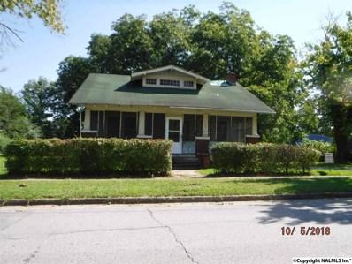 405 Henry Drive, Gadsden, AL 35901 - #: 1099385