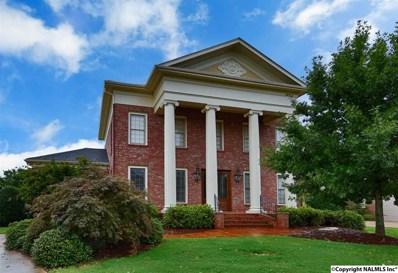 16 Walnut Cove Boulevard, Huntsville, AL 35824 - #: 1099388