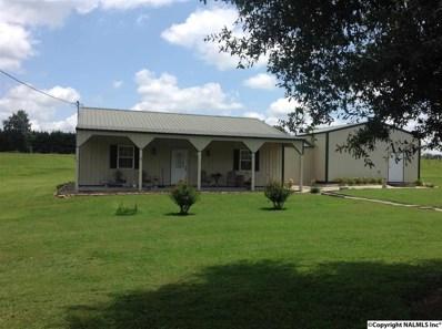 1166 County Road 1492, Cullman, AL 35179 - #: 1099394