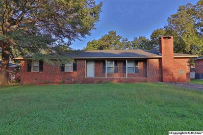 1512 14TH Avenue, Decatur, AL 35601 - #: 1099438