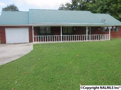 769 County Road 15, Woodville, AL 35776 - #: 1099480