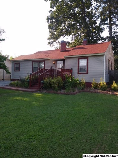 1812 8TH Street, Decatur, AL 35601 - #: 1099531