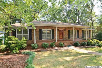 3105 Holly Hill Road, Huntsville, AL 35802 - #: 1099572