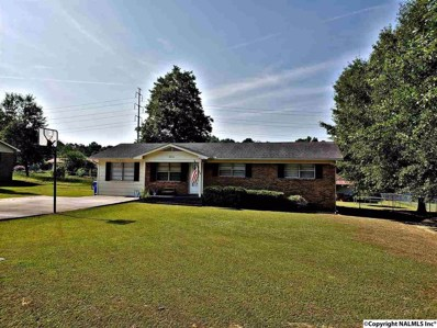 1604 Linwood Street, Hartselle, AL 35640 - #: 1099611