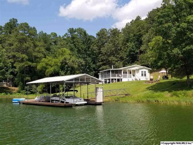 206 County Road 874, Crane Hill, AL 35053 - #: 1099635