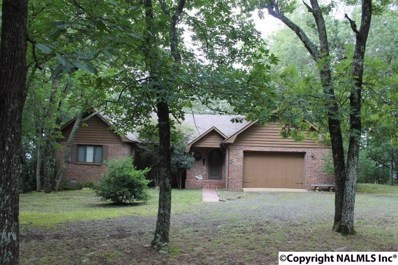 16295 County Road 89, Mentone, AL 35984 - #: 1099721