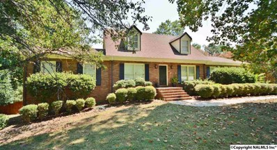 395 Carter Road, Madison, AL 35758 - #: 1099780