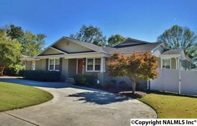 121 Wingate Avenue, Huntsville, AL 35801 - #: 1099953
