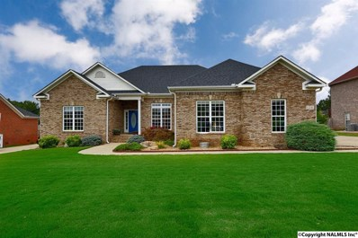 126 Spearpoint Lane, Meridianville, AL 35759 - #: 1099959