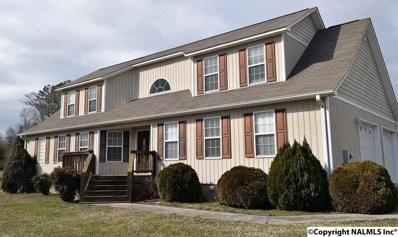 116 O\'Brian Circle, Guntersville, AL 35976 - #: 1099978