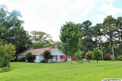 523 County Road 356, Grove Oak, AL 35975 - #: 1100030