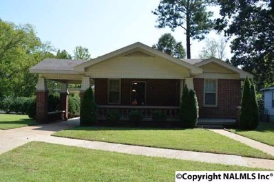 709 Prospect Drive, Decatur, AL 35601 - #: 1100126