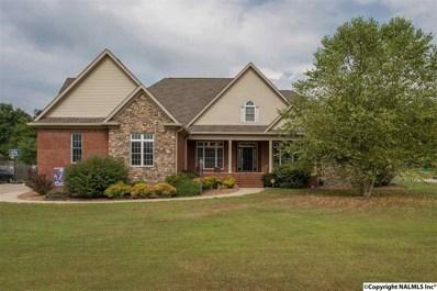 5 Honeysuckle Drive, Fayetteville, AL 37334 - #: 1100129