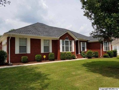 158 Old Camp Road, Meridianville, AL 35759 - #: 1100156
