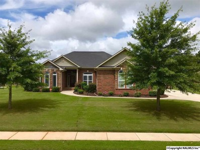 254 Wes Ashley Drive, Meridianville, AL 35759 - #: 1100194
