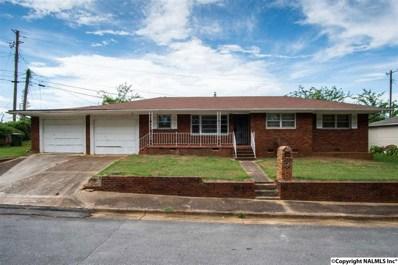 2416 Moore Avenue, Huntsville, AL 35816 - #: 1100274