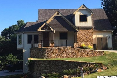1001 Heritage Drive, Guntersville, AL 35976 - #: 1100283