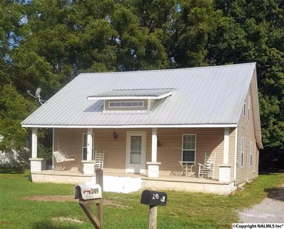 249 Flintville Road, Flintville, TN 37335 - #: 1100333